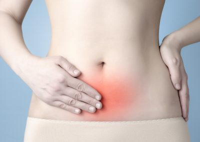 Chronic Pelvic Pain