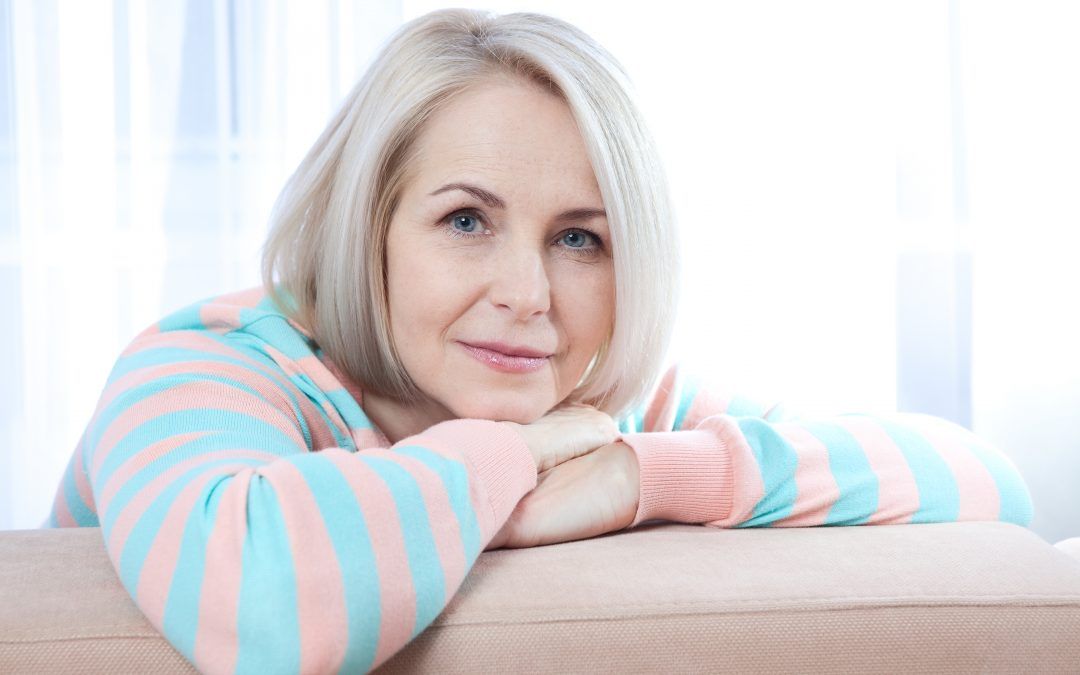 Help with Menopause in West London